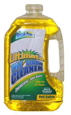 Ultimate Tile and Floor Cleaner (64 oz)
